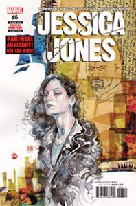 Jessica Jones #6