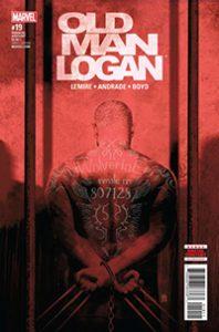Old Man Logan #19