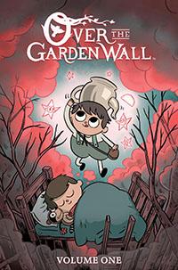 Over the Garden Wall Vol 1
