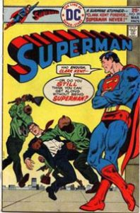 Superman #297
