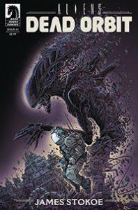 Aliens: Dead Orbit #1