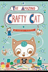 Amazing Crafty Cat Vol 1