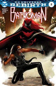 Batwoman #2