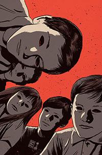 Black Eyed Kids #12