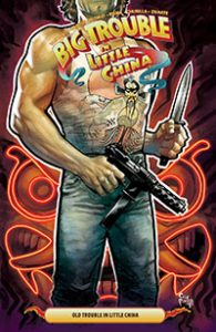 Big Trouble in Little China Volume 6