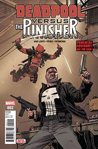 Deadpool vs. The Punisher #2