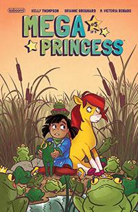 Mega Princess #5