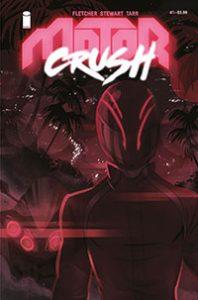 Motor Crush #5