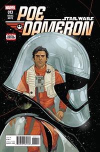 Star Wars: Poe Dameron #13