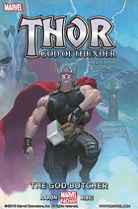 Thor by Jason Aaron (2013)