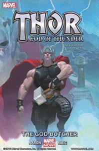 Thor by Jason Aaron (2013)