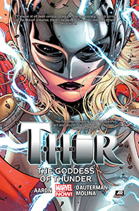 Thor by Jason Aaron (2015)