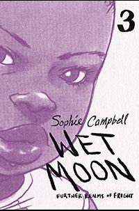 Wet Moon Vol 3