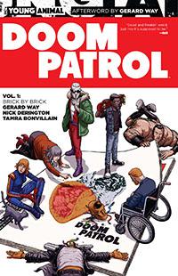 Doom Patrol Volume 1