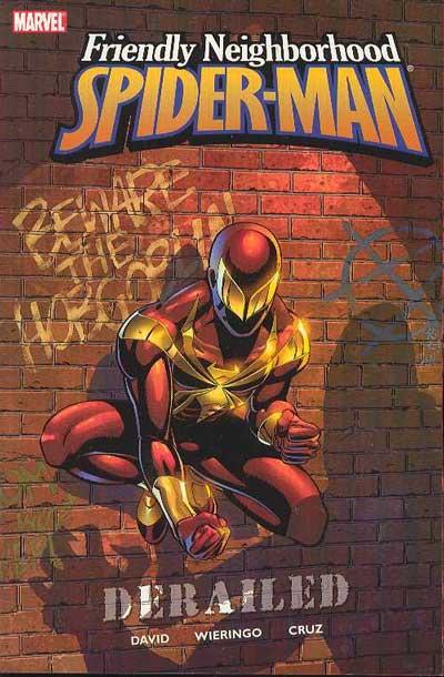 Friendly Neighborhood Spider-Man Volume 1