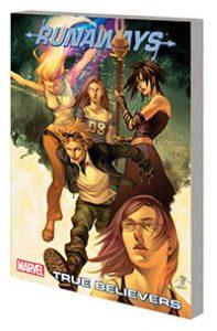 Runaways Volume 4