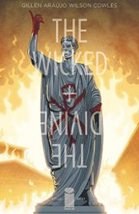 The Wicked + The Divine 455 AD