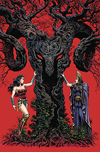 Wonder Woman #23