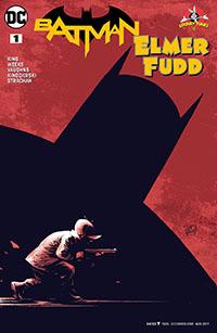 Batman/Elmer Fudd Special