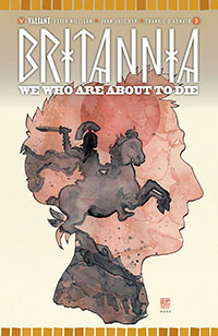 Britannia: We Who Are About To Die #3