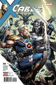 Cable #2