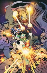 The Mighty Captain Marvel #6
