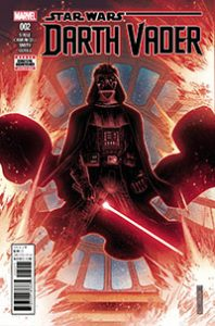 Star Wars: Darth Vader #2