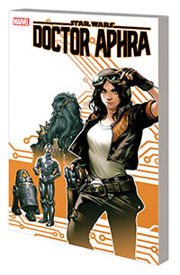 Star Wars: Doctor Aphra TPB Volume 1