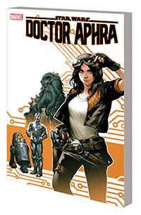 Star Wars: Doctor Aphra TPB Volume 1