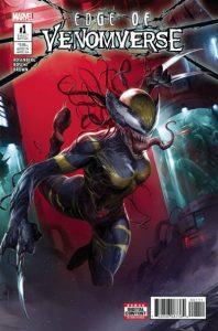 Edge of Venomverse #1