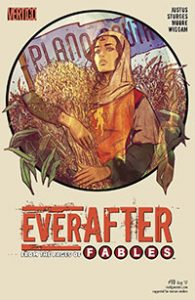 Everafter: From the Pages of Fables #10