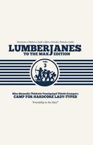 Lumberjames HC Volume 3