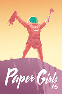 Paper Girls #15