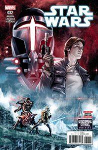 Star Wars #32