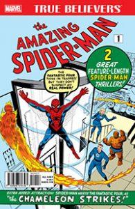 True Believers: Amazing Spider-Man #1