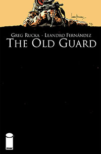 The Old Guard #5