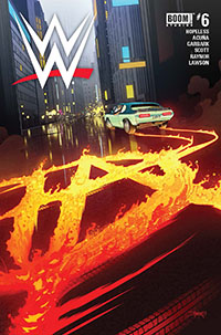 WWE #6