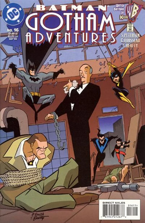 Alfred Pennyworth (Batman)