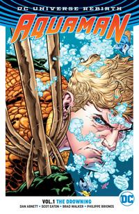 Aquaman (Rebirth)