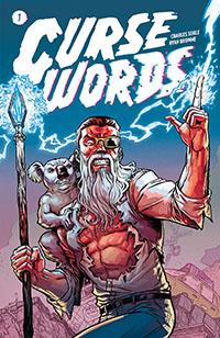 Curse Words Volume 1