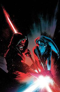Star Wars Darth Maul #5