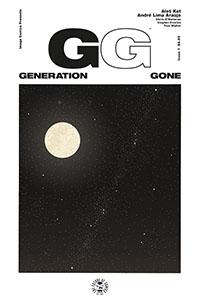 Generation Gone #1