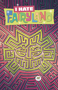 I Hate Fairyland #14
