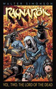 Ragnarok Vol 2
