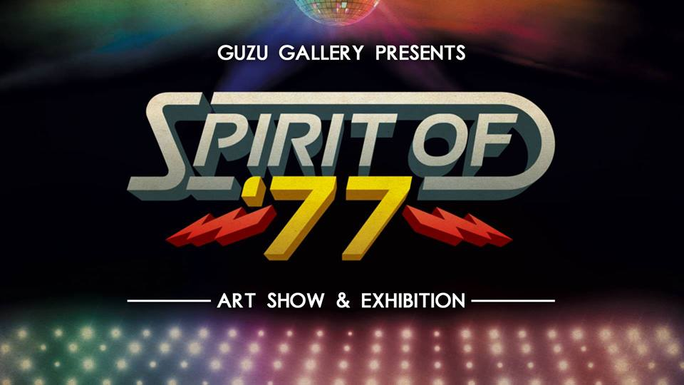 Spirit of '77