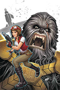 Star Wars: Doctor Aphra Annual #1
