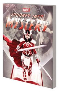 Journey Into Mystery Complete Collection TPB