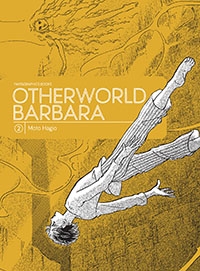Otherworld Barbara HC Volume 2