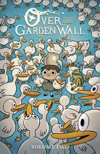 Over the Garden Wall TPB Volume 2