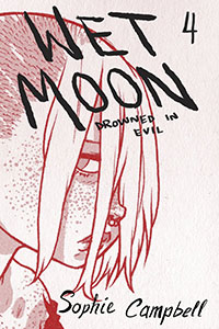 Wet Moon Volume 4
